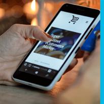 בניית אתר איקומרס ב-Wix - לבנות חנות אונליין בקלות ובמהירות