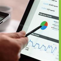 Google Analytics - מדידה ובקרה של פעילות המדיה הדיגיטלית