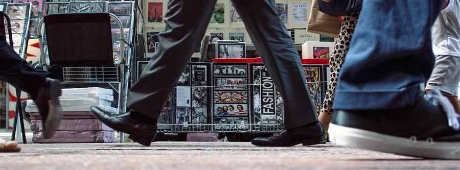 מדרסים מגנטים לכל נעל