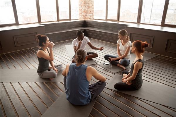 קבוצת התמודדות בריאה - בגוף ובנפש
