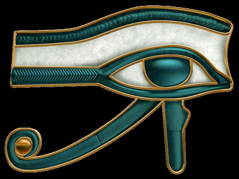 העין של הורוס -בלוטת האיצטרובל ,שער לתודעה גבוהה