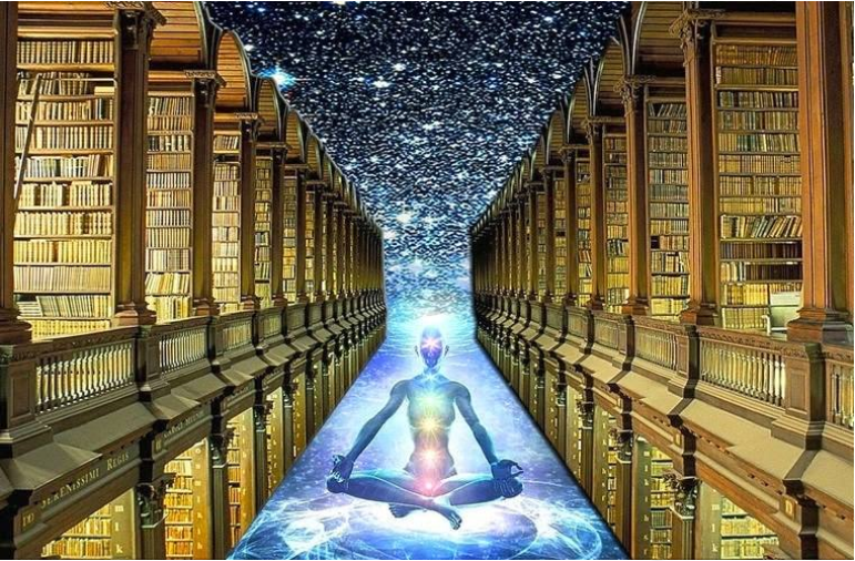 ידע רוחני מספרית האקשה