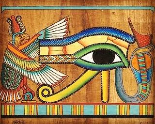 מסע התקדשות למצרים העתיקה