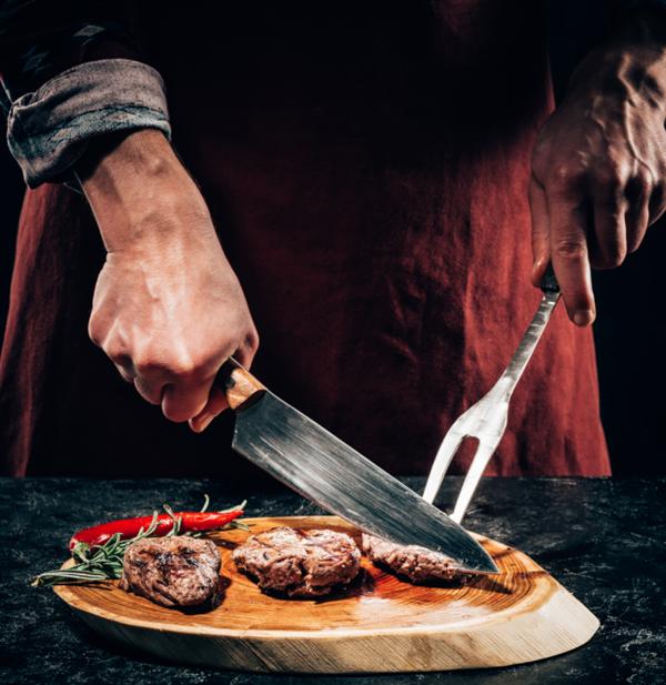 סדנת גורמה בסגנון ארגנטינאי עם השף מריאנו שייקמן