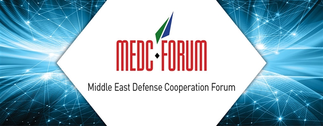 MIDDLE EAST DEFENSE FORUM