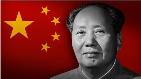 מהפכת התרבות של מאו בסין לפני ואחרי