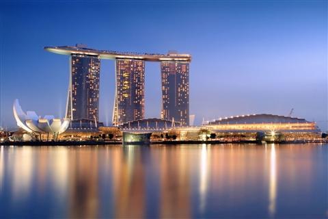 סינגפור - עליתו והצלחתו של הטייגר האסיית