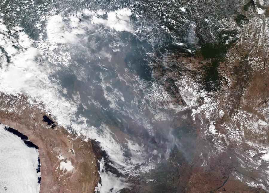 תמונת לווין