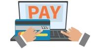 Бронирование и оплата online
