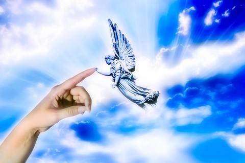 חיבורי מלאכים עם אירית הלוי