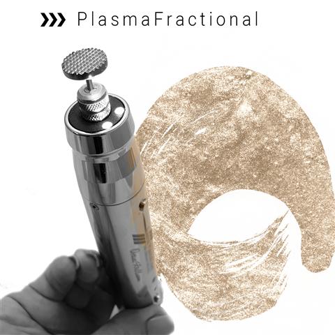 PlasmaFractional