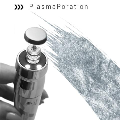PlasmaPoration