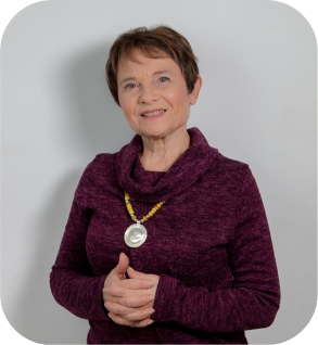 אורית רובנובסקי-מטפלת בשיטת התדר וביורמב''ם