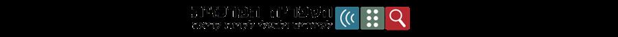 לוגו הספריה