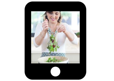 בונוס 3- תכנית בישול דיגיטלית