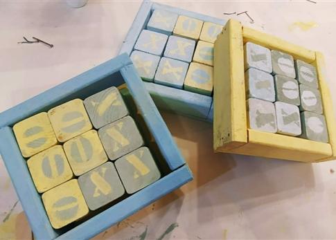 משחק X/O
