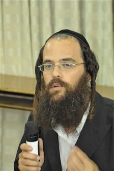 הרב דן לוינזון
