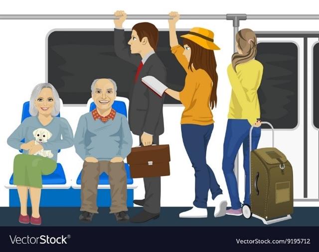 אנשי אוטובוס - עלמה ווסטון יא4 (מתוך ביכורי יצירה)