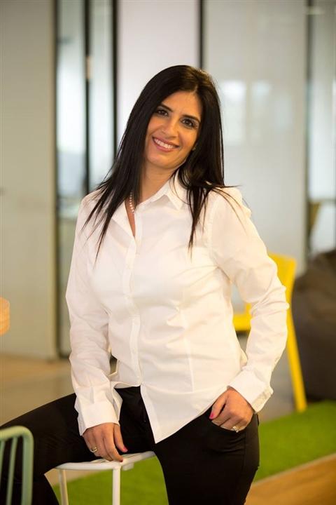 אושרת גרובר -  מנהלת ומייסדת המרכז למנהיגות מודעת