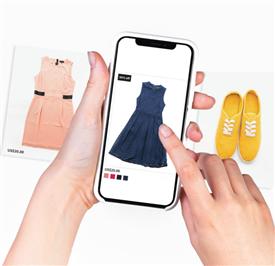 ייעוץ סטיילינג מלא  בארון הבגדים + קניות באונליין