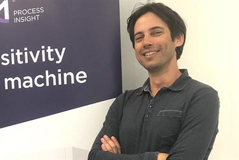 """ד""""ר דרור שפיר, מנהל מחלקת האלגוריתמים בחברת נובה מכשירי מדידה"""