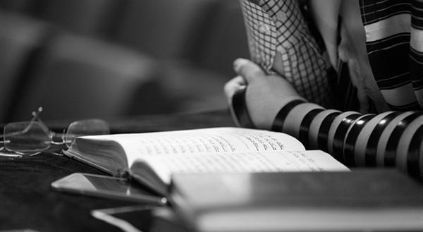 תפילת תלמידי חכמים עבור ילדיכם