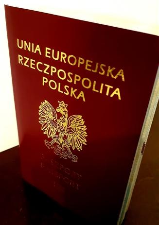 יתרונות דרכון פולני