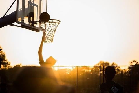 חוג כדורסל
