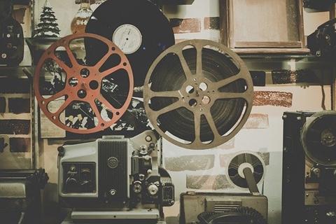 סדנת קולנוע