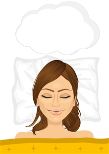 שמירה על הגב בזמן השינה ותרגול לשתרור נוקשות בוקר